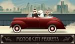 Motor City Ferrets