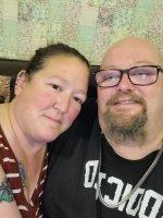 Glenn & Amanda Donnithorne